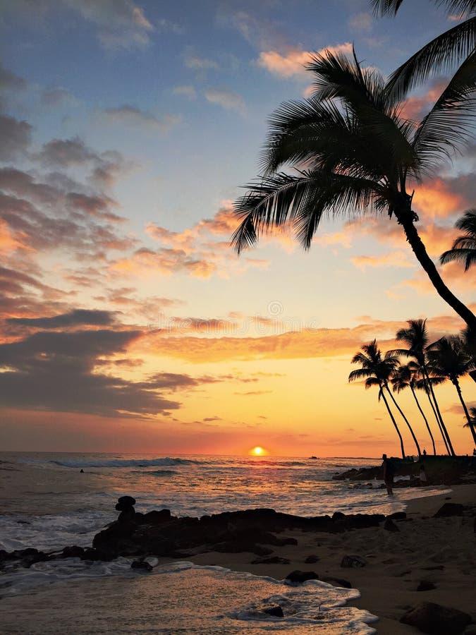 Grande isola immagini stock libere da diritti