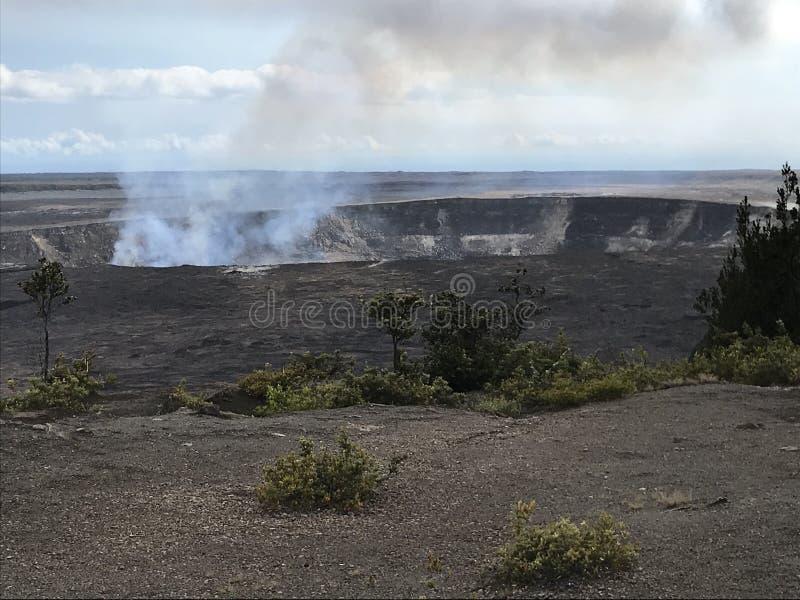 Grande isola dell'Hawai immagini stock libere da diritti
