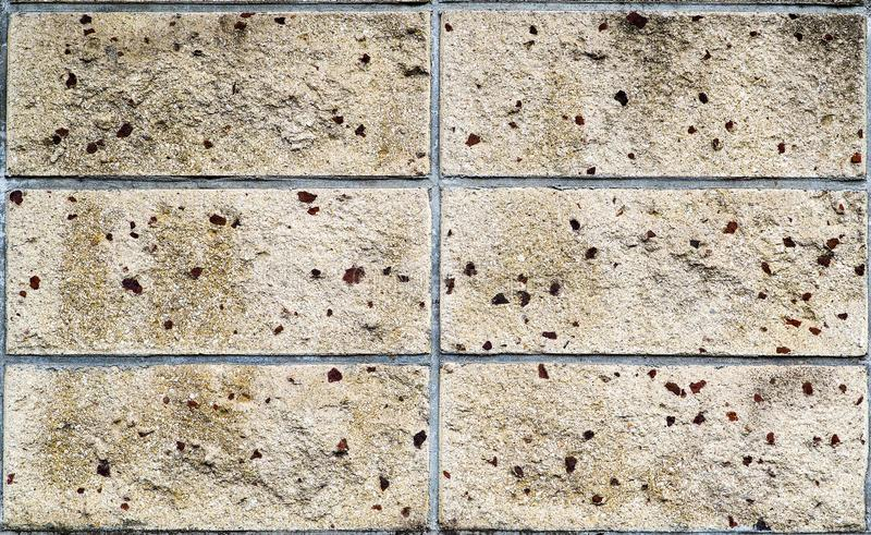 Grande photographie japonaise traditionnelle de fond de briques, texture approximative image stock