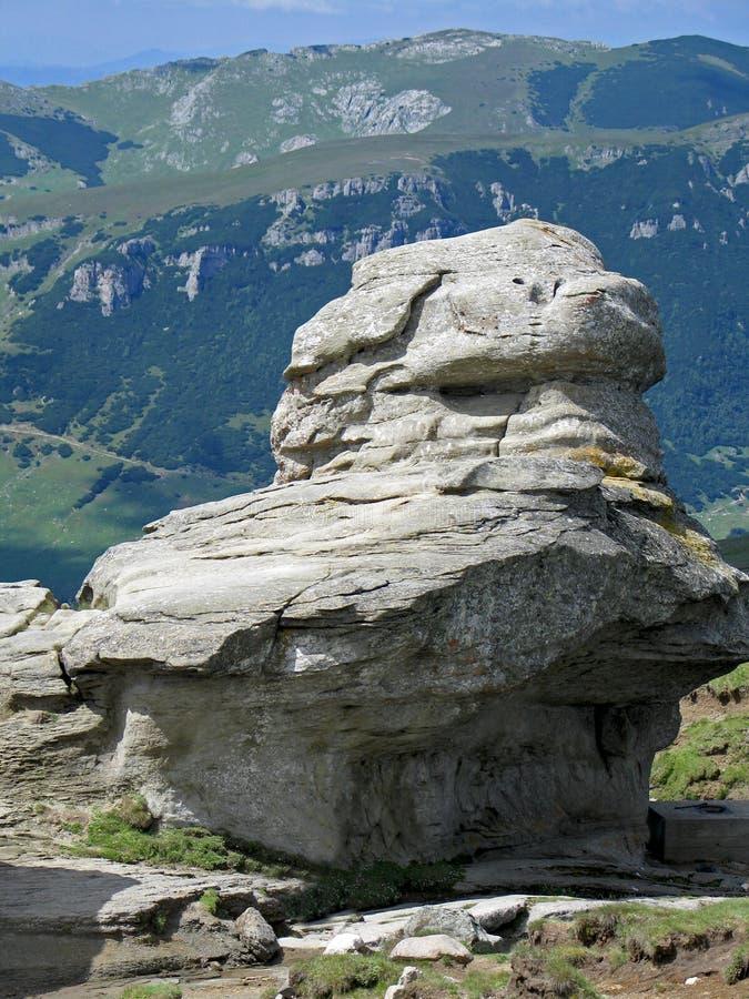 Grande pierre images stock