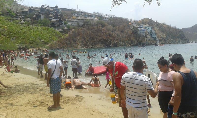 grande playa στοκ εικόνα με δικαίωμα ελεύθερης χρήσης