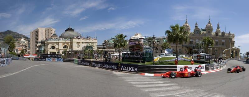 Grande Prix Historique Monte Carlo