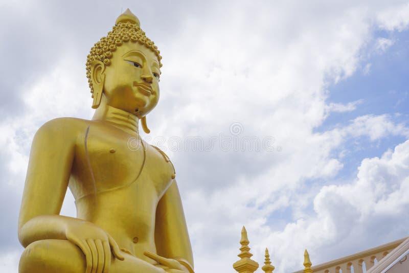 Grande provincia di Buddha Chiang Rai immagini stock libere da diritti