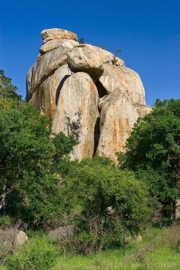 Grande roche image stock