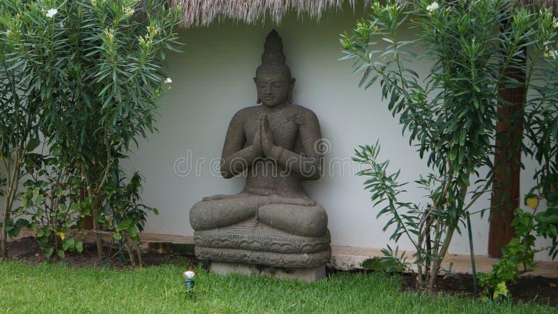 Grande statue espagnole image stock
