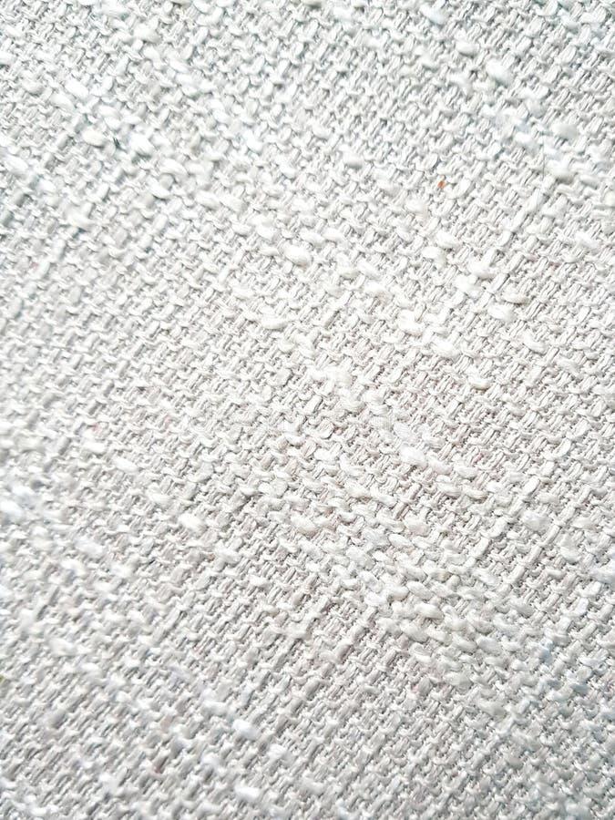 Grande texture de fond dans le blanc Couleur pure Contexte simple et propre photographie stock libre de droits