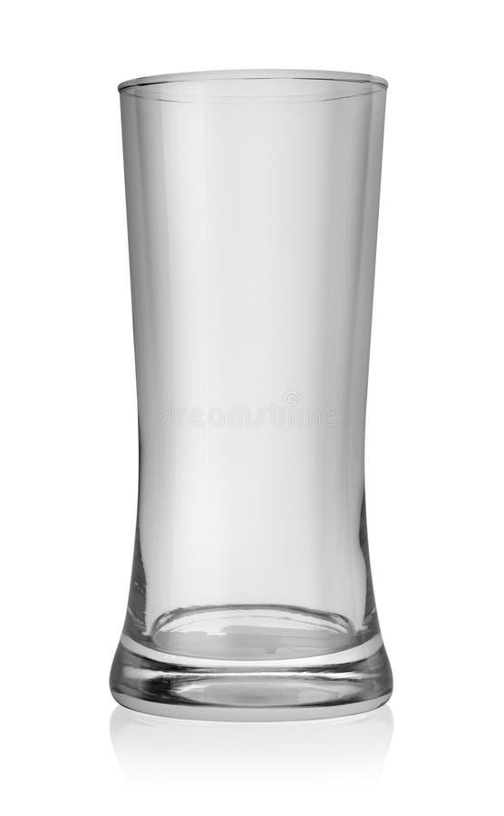 Grande vidro da cerveja   fotografia de stock royalty free
