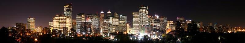 Grande ville photo libre de droits