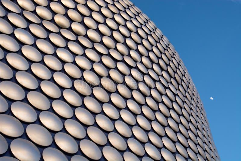 Grandes almacenes de Selfridges en Birmingham, Reino Unido imagen de archivo libre de regalías