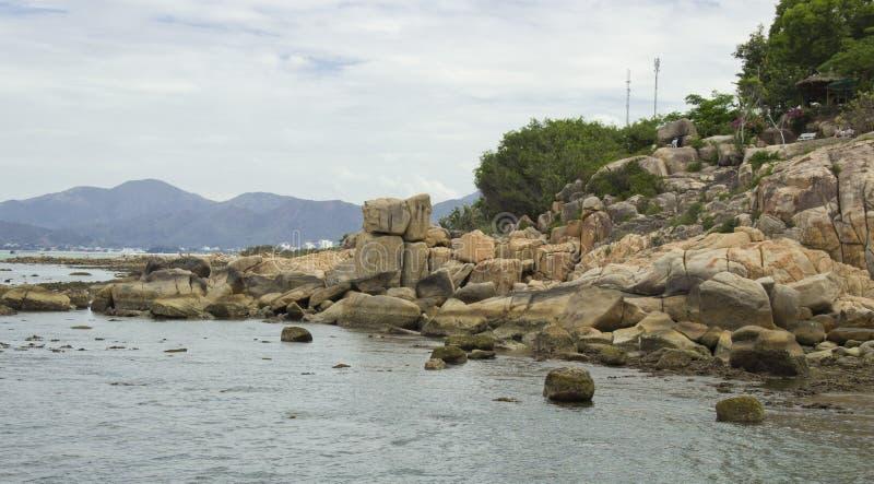 Grandes pedras foto de stock royalty free