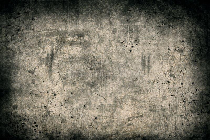 Grandes texturas do grunge fotografia de stock royalty free