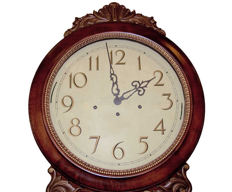 Download Grandfather Clock stock image. Image of hours, clock, grandfather - 150051