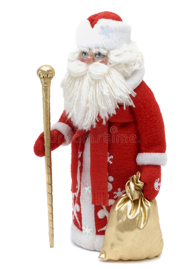 Free Grandfather Frost Stock Photography - 11701742