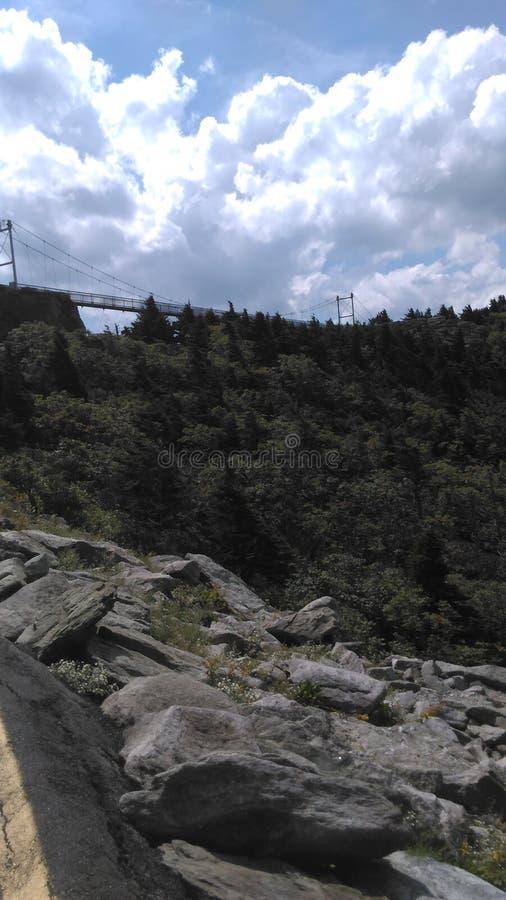 Grandfather mountain stock photos