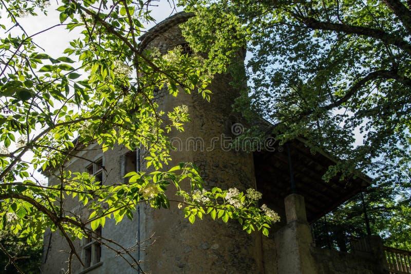 Grandi viopis, drome, Francia immagine stock libera da diritti