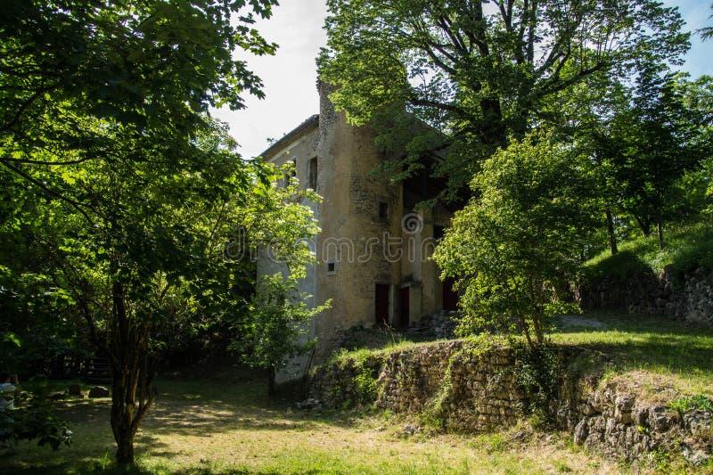 Grandi viopis, drome, Francia fotografia stock libera da diritti