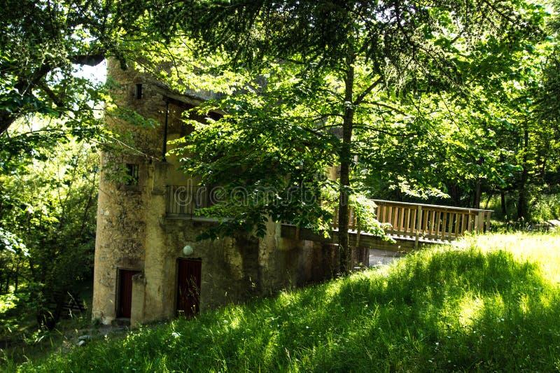 Grandi viopis, drome, Francia fotografie stock libere da diritti