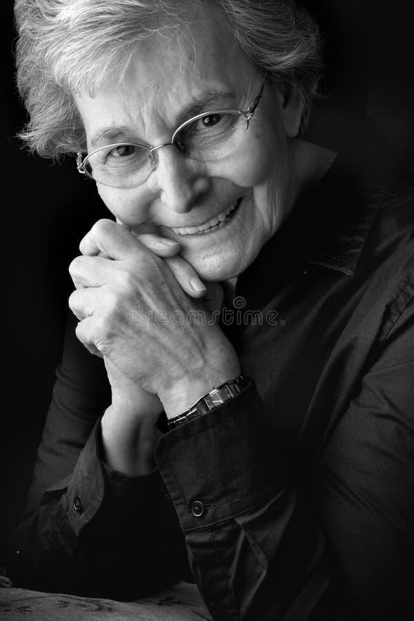 Download Grandmother stock photo. Image of hopeful, love, senior - 4952368