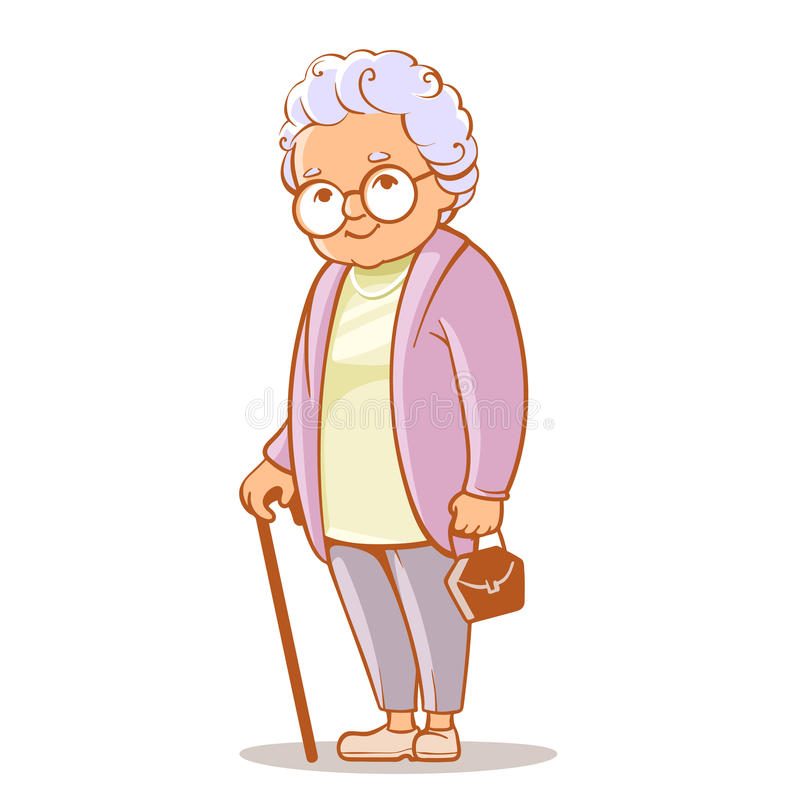 Free Grandmother Royalty Free Stock Images - 86364329