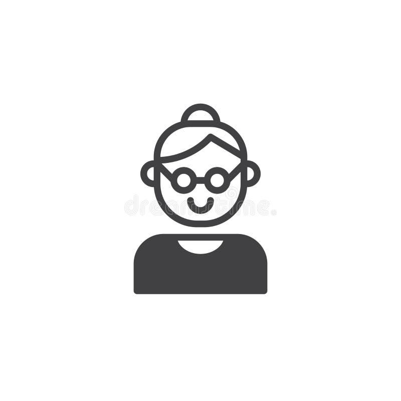 Grandma Logo Design