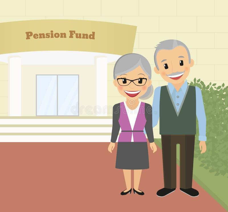 grandparents ελεύθερη απεικόνιση δικαιώματος