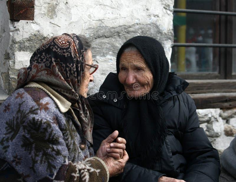 grands-mères images stock