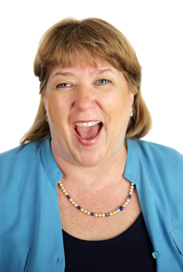 Grands rires photos libres de droits
