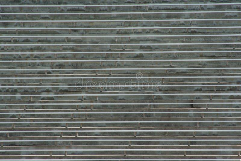 grandstands стоковая фотография rf