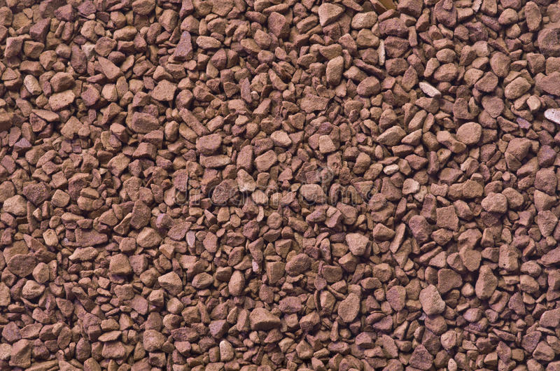 Granelli di caffè come fondo immagini stock