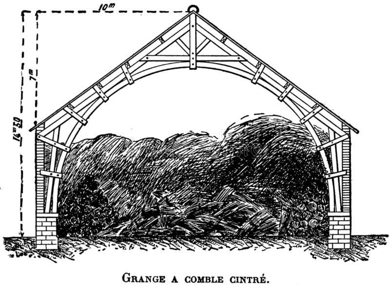 Grange-oa Free Public Domain Cc0 Image