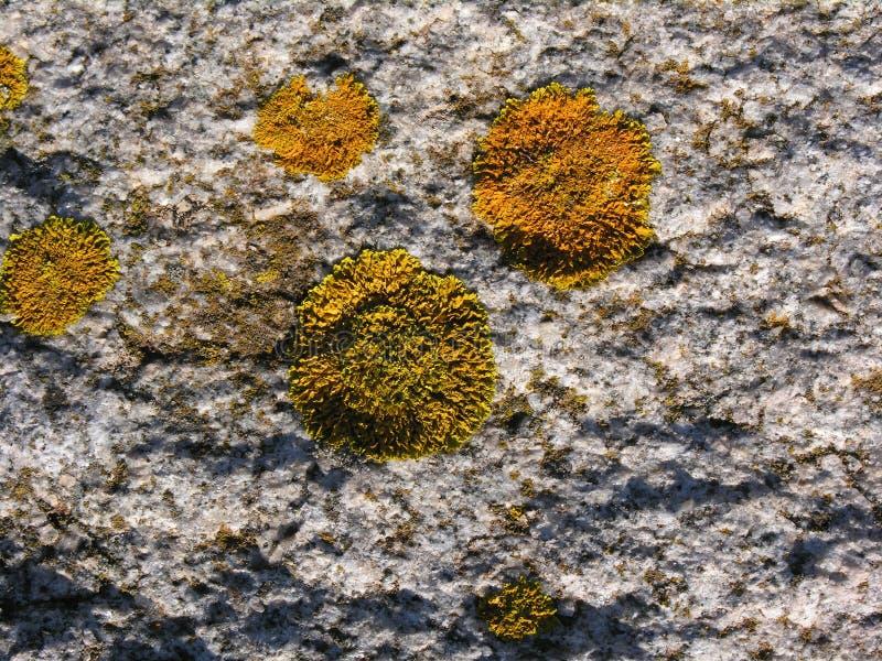 Graniet en zijn vormen g stock foto's