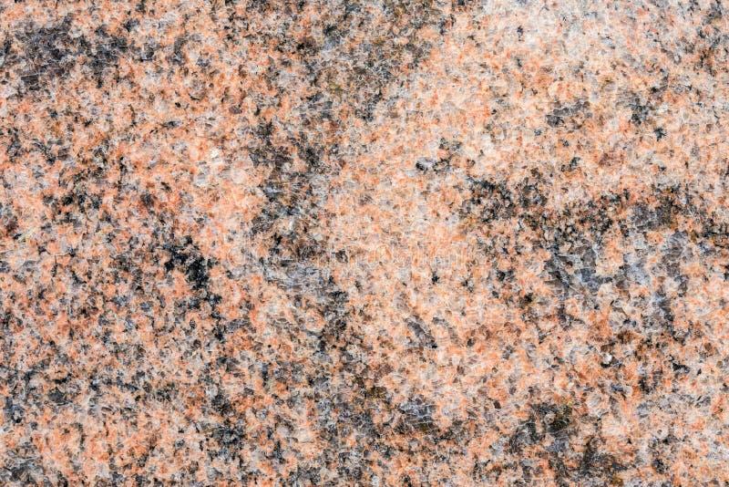 Granit-, Basalt- oder Marmorsteinkristallbeschaffenheit des Poliergrabsteins lizenzfreies stockbild