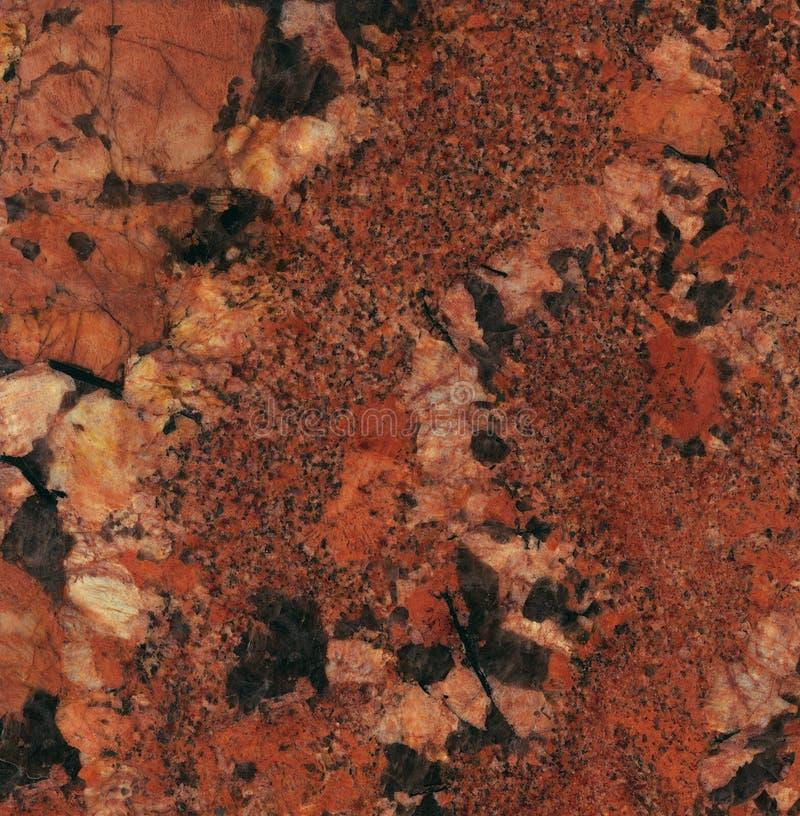 Granit de Bordeaux de Juparana photos stock