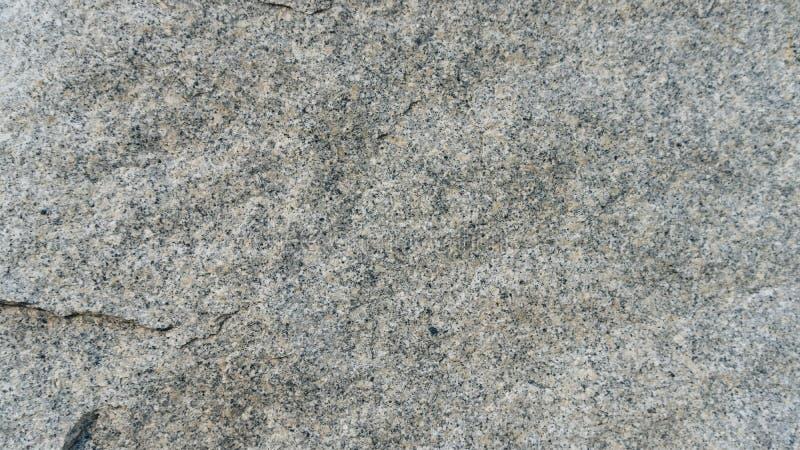 Granit en pierre de Strzegom de fond de texture image stock