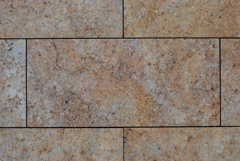 granit fliesen stockfoto bild von granit fliesen braun 23436756. Black Bedroom Furniture Sets. Home Design Ideas