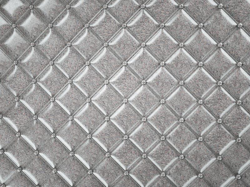 Granit n?hte Beschaffenheit oder Hintergrund mit St??en stock abbildung