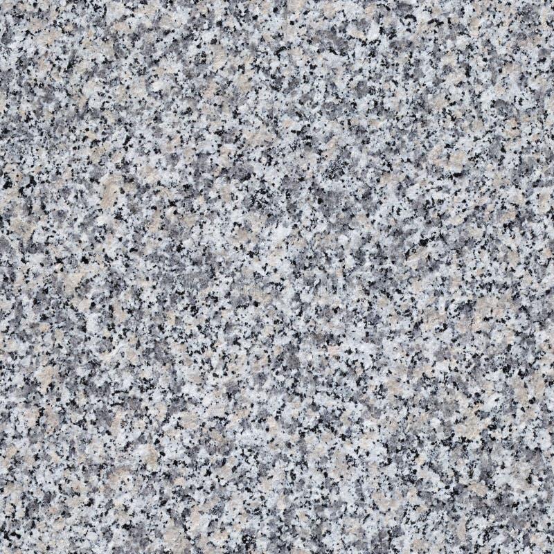 Granit-nahtloses Muster lizenzfreie stockfotos