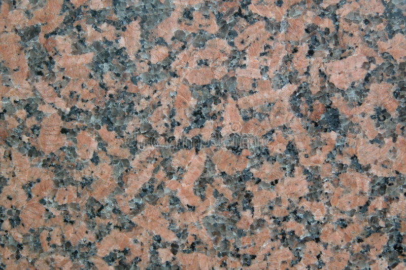 Granit Poli Photographie stock