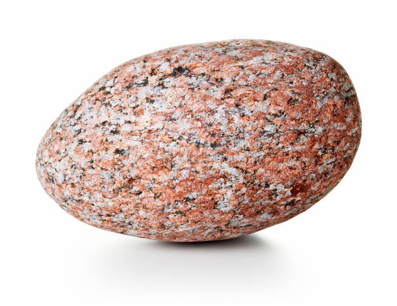 Granit-Stein stockbilder