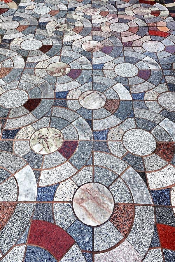 Granit tekstury tła marmurowy wzorzysty marmur Tajlandia, abstrakcjonistyczny naturalny marmurowy czarny i biały dla projekta sal fotografia royalty free