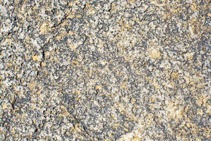 Granit tekstury zbliżenia nawierzchniowy tło zdjęcie stock