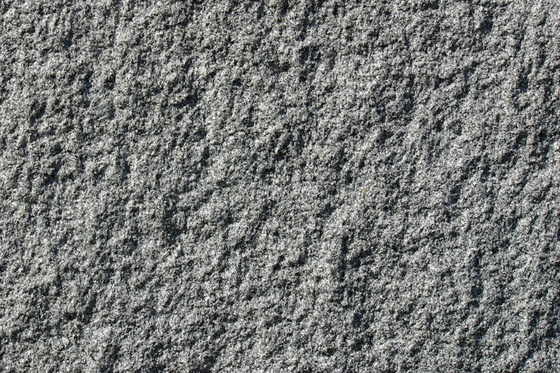 Granite. Surface suitable for various backgrounds stock image