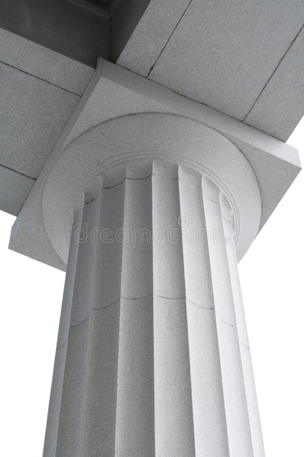 Download Granite Column stock photo. Image of decorative, detail - 10838606
