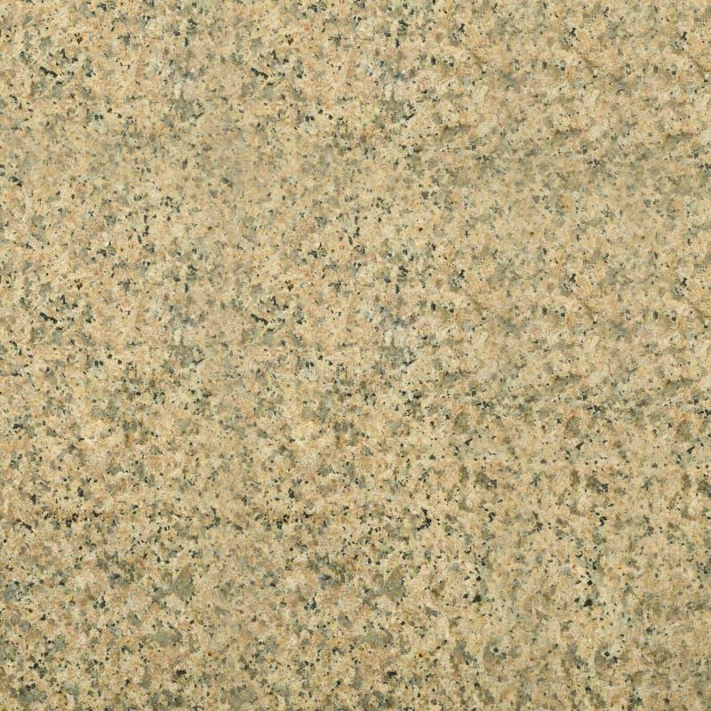 Granite rock surface. stock images