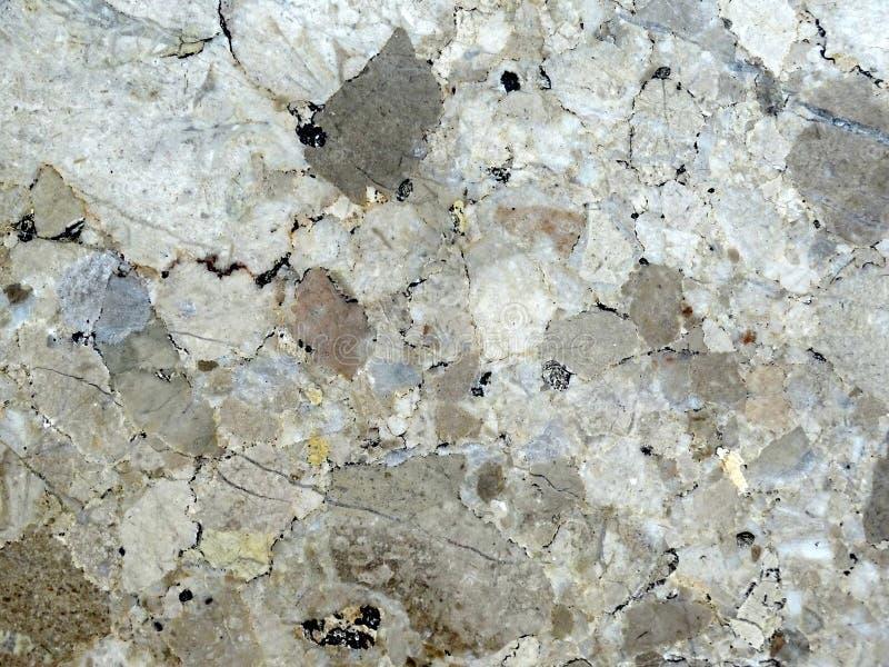 Granite slab stock photo