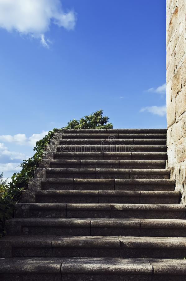 Download Granite stairway stock photo. Image of detail, staircase - 6721348