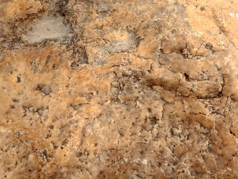 Granite stone, granite rock, stone texture, rock texture as background royalty free stock photo