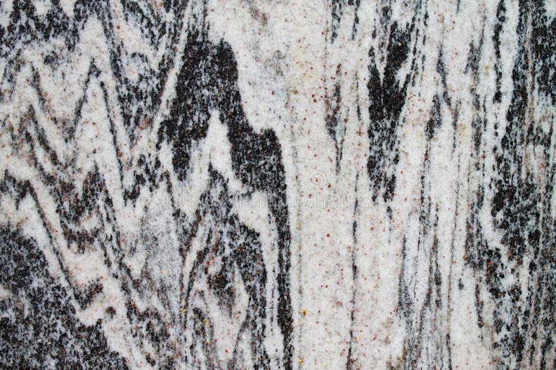 Granite texture - design lines gray seamless stone abstract royalty free stock photos