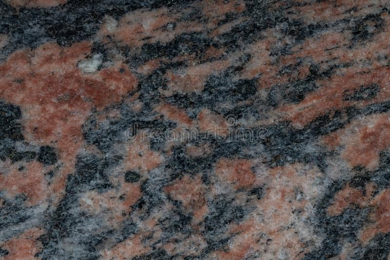 Granite texture floor panel background close - up royalty free stock photography