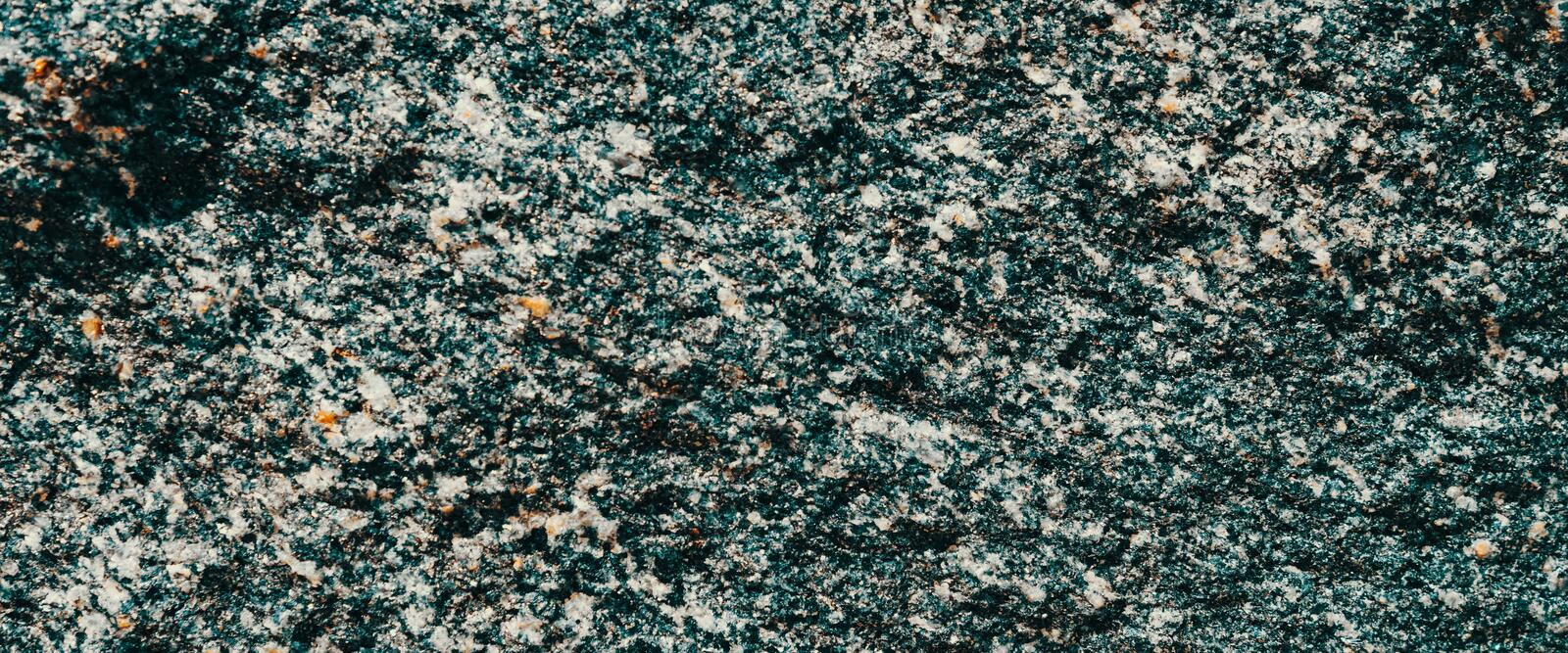 Granite texture, grey granite surface for background, material for decorative texture, interior design.  royalty free stock image